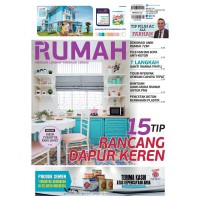 [SCOOP Digital] tabloid RUMAH / ED 357 2016