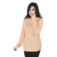 Raindoz Knit/Sweater Wanita RZMx098 Simple Beauty Salem
