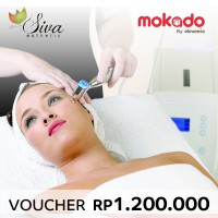 Oxygen Therapy at Siva Esthetic (Berlaku 4 Cabang )