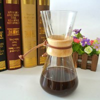 [globalbuy] NEW ARRIVAL Free Shipping 3 Cups Counted Chemex Style Syphon Coffee Drip Pot I/2582659