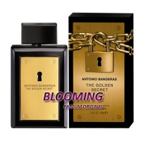 Parfum Original Antonio Banderas The Golden Secret Men