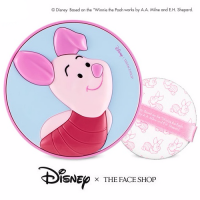 The Face Shop - Disney Winnie The Pooh Piglet CC Cooling Cushion
