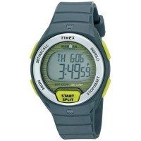 [macyskorea] Timex Womens T5K7639J Ironman Oceanside 30-Lap Gray Resin Strap Watch/1754302