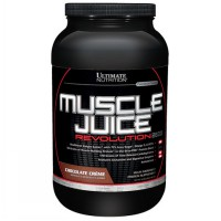 Ultimate Nutrition Muscle Juice Revolution 4 lb