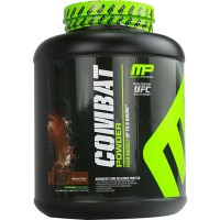 MusclePharm Combat Whey Protein Powder 4lbs