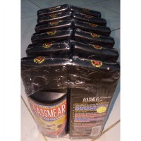 Paket Hemat 1 Lusin Anti Jamur Kaca Glassmear Car Glass Cleaner