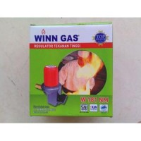 Regulator winn gas w 181 nm