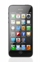Apple iphone 5s - 32GB - Abu-abu - Free Tempered