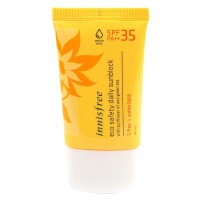 Innisfree Eco Safety Daily Sunblock SPF35 PA (Water Base) - 50ML