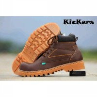 KICKERS (SAFETY)