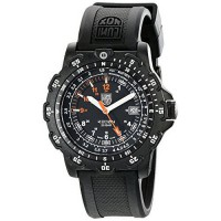 [macyskorea] Luminox Mens 8822.MI Recon Pointman Black, Rubber Band, With Multi Color Acce/15712457