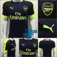 Jersey ARSENAL 3rd Session 2016 - 2017
