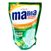 Mama lemon Extra Clean 800ml/sabun cuci piring