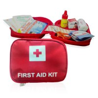 P3K OneMed First Aid Bag Kit