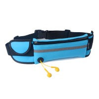 Running Sports Bag Mobile phone Belt - Tas Pinggang HP Serba Guna
