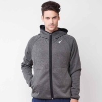AIRWALK- Space Cotton Hoodie