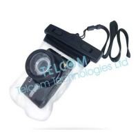 [globalbuy] IPX8 certificate camera waterproof bag to ensure to take picture under 20 mete/2602663