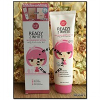 CATHY DOLL READY 2 WHITE BODY LOTION #Body Lotion