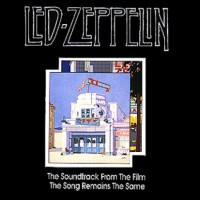 Led Zeppelin (Led Zeppelin) - The Song Remains The Same (2CD)