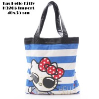 Hello Kitty Tas Hello Kitty H3205 Import Sanrio License Dewasa