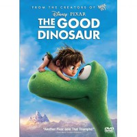 [DVD] The Good Dinosaur