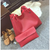 [PROMO] Tas Wanita Handbag 2 in 1 High Quality