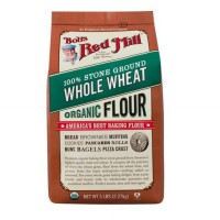 Bob's Red Mill Stone Ground Whole Wheat Flour 1,36 Kg