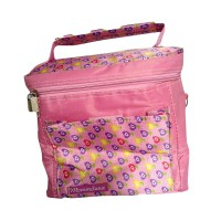 Momiluna Cooler Bag Pink