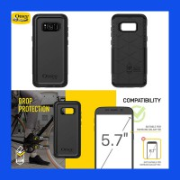 Samsung Galaxy S8 Otterbox Commuter Case Casiing Cover