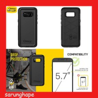 Samsung Galaxy S8 Otterbox Commuter Case Casing Cover
