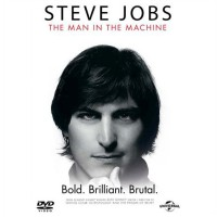 [DVD] Steve Jobs : The Man In The Machine