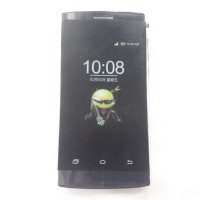 Smartphone Prince PC889 LCD 3.5 inch Android Kitkat RAM 256MB HD Camera