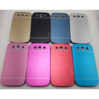 Motomo hardcase/hard case/back cover/backcover samsung s3