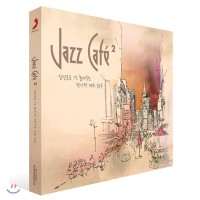 Jazz Cafe 2 (Jazz Cafe 2): relaxing jazz sensibility temperature increases 1 ℃ to 38