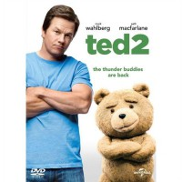 [DVD] Ted 2