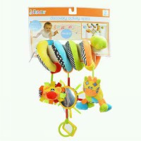JOLLYBABY Discovery Activity Spiral