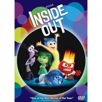 [DVD] Inside Out
