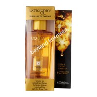 Loreal Serum Rambut Import Extraordinary oil 50ml