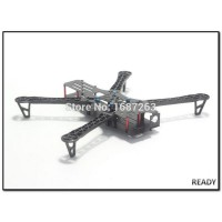 Quadcopter Frame X500 - TBS Discovery Style | Alien X | Reptile #Part