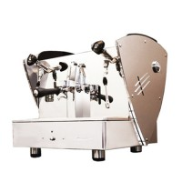ORCHESTRALE ETNICA Professional Espresso Coffee Machines [1 Group]