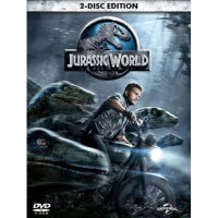 [DVD] Jurassic World (2-Disc)