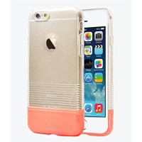 [poledit] Squid iPhone 6 PLUS Case, Clear Candy Pantone Thin Protective Case for Apple iPh/7138800