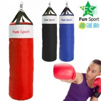 Fun sport boxing special, American nylon sand bags - three color options - in Taiwan (wh