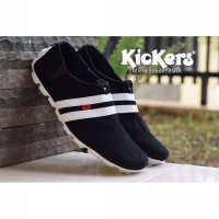 KICKERS CASUAL