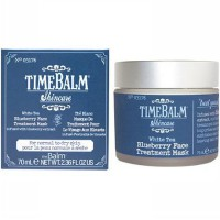 The Balm Blueberry Face Treatment Mask For Normal to Dry Skin