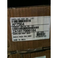 [holiczone] Schneider Electric SA New - Rack PDU, Basic, Zero U, 5.7kW, 208V - AP7564/2035652