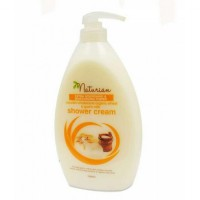 Naturian shower cream 1000 ML