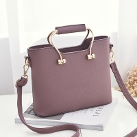 WOMAN ELEGANT FASHION BAGS #ELV84953 IMPORT KOREA WITH LONG STRAP