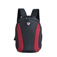 Afater Backpack Ardell - Black Red