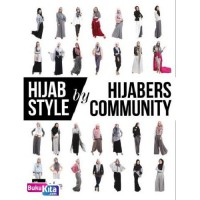 HIJAB STYLE BY HIJABERS COMMUNITY THE OFFICIAL BOOK OF HIJABERS COMMUNITY 0%) 0%)
